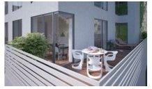 Appartements neufs Carré Boulogne à Boulogne-Billancourt
