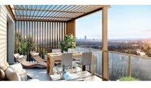 Appartements neufs Vudici éco-habitat à Caluire-et-Cuire