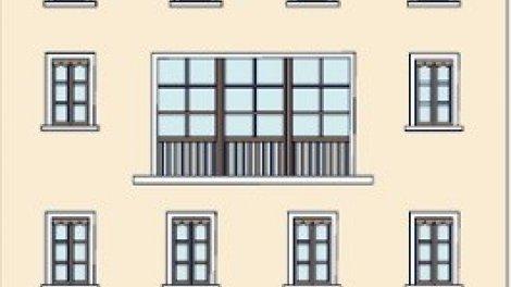 Appartement neuf Le 23 à Caluire-et-Cuire