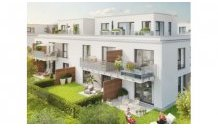 Appartements neufs Reflets Champagne investissement loi Pinel à Champagne-au-Mont-d'Or