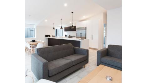 Appartement neuf Les Jardins de Craponne investissement loi Pinel à Craponne