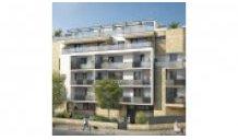 Appartements neufs So' Décines éco-habitat à Décines-Charpieu