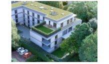 Appartements neufs Ferney Park investissement loi Pinel à Ferney-Voltaire