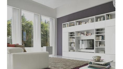 Appartement neuf Irigny Park investissement loi Pinel à Irigny