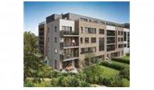 Appartements neufs Les Terrasses d'Issy à Issy-les-Moulineaux
