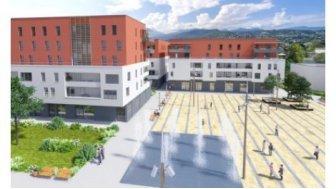 Appartements neufs Coeur Ravoire éco-habitat à La Ravoire