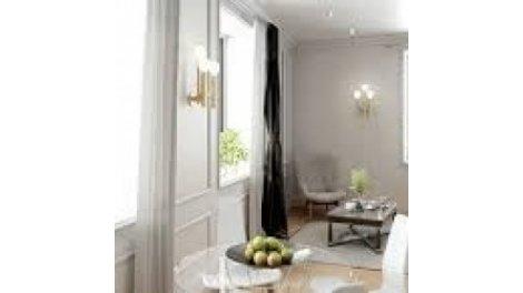 """Appartement neuf Le """"r"""" à Lyon 1er"""
