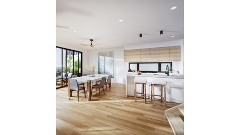 Appartement neuf Le 85 investissement loi Pinel à Lyon 2ème