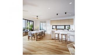 Appartements neufs Le 85 investissement loi Pinel à Lyon 2ème