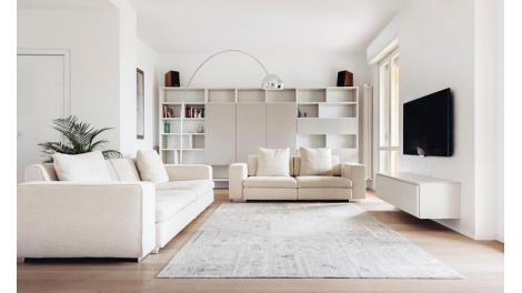 Appartement neuf Carré Lyon 5 investissement loi Pinel à Lyon 5ème