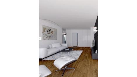 Appartement neuf Coeur Irène investissement loi Pinel à Lyon 5ème