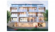 Appartements neufs Résidence Jean-Jaurès investissement loi Pinel à Lyon 7ème