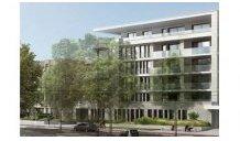 Appartements neufs Côté Jean-Macé investissement loi Pinel à Lyon 7ème