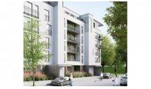 Appartements neufs Esprit Garibaldi investissement loi Pinel à Lyon 7ème