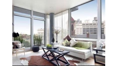 Appartement neuf Petit Macé à Lyon 7ème