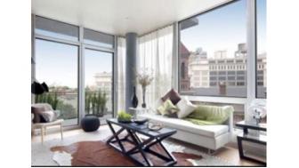 Appartements neufs Petit Macé investissement loi Pinel à Lyon 7ème