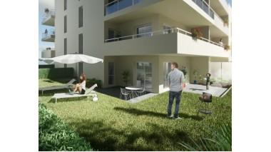 immobilier neuf à Lyon 8ème