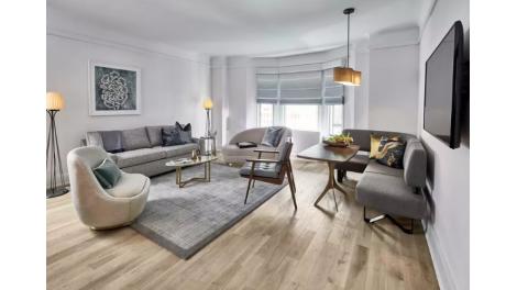 Appartement neuf Cosy Meyzieu investissement loi Pinel à Meyzieu