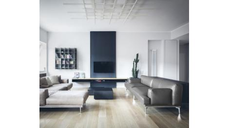 Appartement neuf Les Terrasses d'Oullins investissement loi Pinel à Oullins