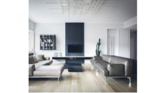 Appartements neufs Les Terrasses d'Oullins investissement loi Pinel à Oullins