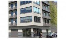 Appartements neufs Domaine du 15 éco-habitat à Paris 15ème