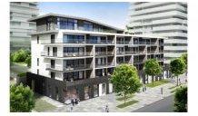 Appartements neufs City 17 éco-habitat à Paris 17ème