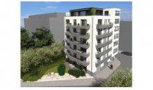 Appartements neufs Park 18 éco-habitat à Paris 18ème