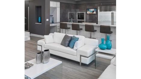 Appartement neuf Espace Manillier investissement loi Pinel à Pierre-Bénite