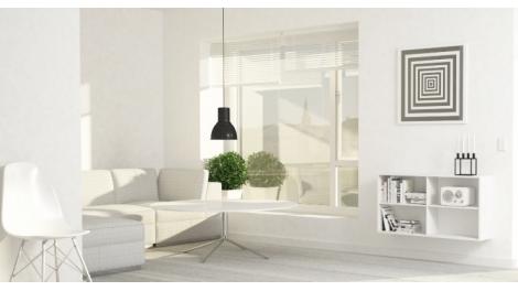 Appartement neuf Le 224 investissement loi Pinel à Sainte-Foy-les-Lyon