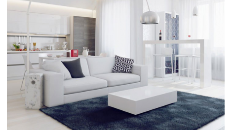 Appartement neuf Antonin investissement loi Pinel à Villefranche-sur-Saône