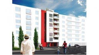 Appartements neufs Ambiance Montchat à Villeurbanne