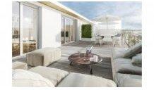 Appartements neufs Les Jardins Zola à Villeurbanne