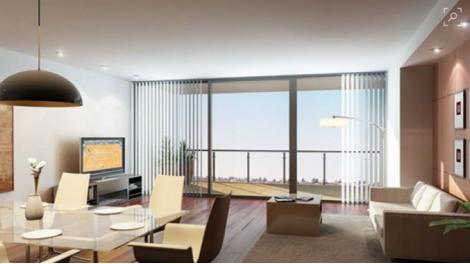 Appartement neuf O Blum investissement loi Pinel à Villeurbanne