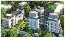 Appartements neufs Les Demeures du Parc à Montpellier