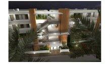 Appartements neufs Les Loges des Vallières investissement loi Pinel à Cagnes-sur-Mer