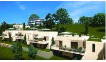 Villas neuves Blue Garden à Nice