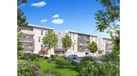 Appartement neuf City Side à Perpignan