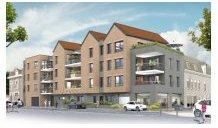 Appartements neufs Le Lodge d'Ypres éco-habitat à Wambrechies