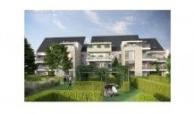Appartements neufs Résidence le Jardin d'Elysée éco-habitat à Tours