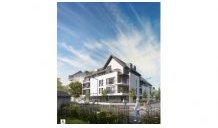 Appartements neufs Metropolitan éco-habitat à Tours