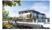 Appartements neufs Résidence l'Empreinte éco-habitat à Tours