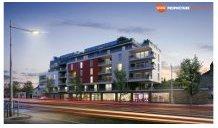Appartements neufs Contraste éco-habitat à Tours