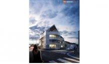 Appartements neufs Elegance éco-habitat à Tours