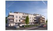 Appartements et maisons neuves Côté Village éco-habitat à Échirolles