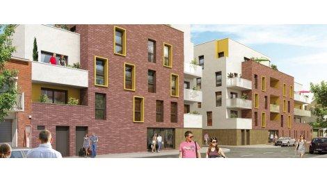 Appartement neuf Residence de l'Armateur investissement loi Pinel à Le Havre