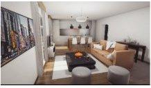 Appartements neufs Le Dezobry à Saint-Denis