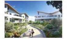 Appartements neufs Le Corinthe éco-habitat à Marseillan