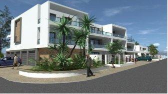 Appartements et villas neuves Côté Port à Saint-Cyprien-Plage