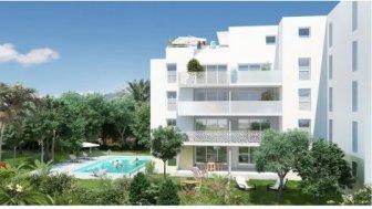 Appartements neufs Coeur Azur à Argeles-sur-Mer