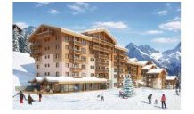Appartements neufs Front de Neige à Mâcot-la-Plagne